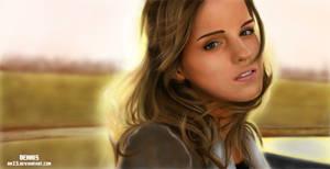 Practice series - Emma Watson