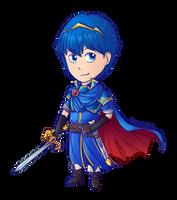Prince of Altea by Inkshadow