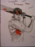 Shaun of the Dead by chrono1984