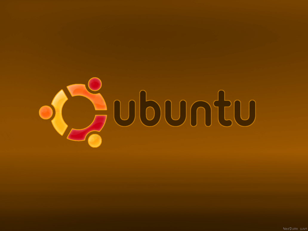 Ubuntu by miXvapOrUb