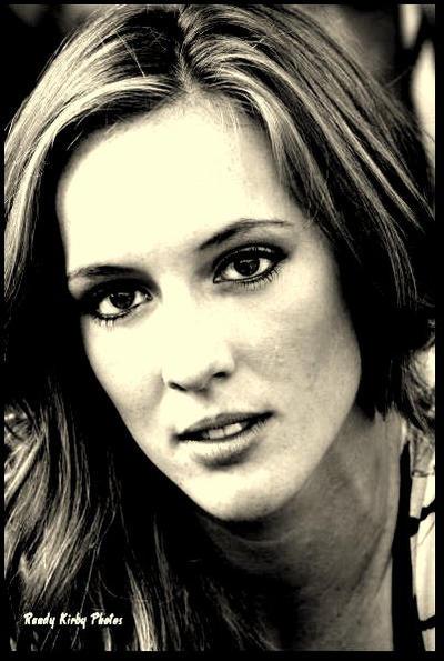 Portrait of Lexie Holloway by tiptonartgoddess