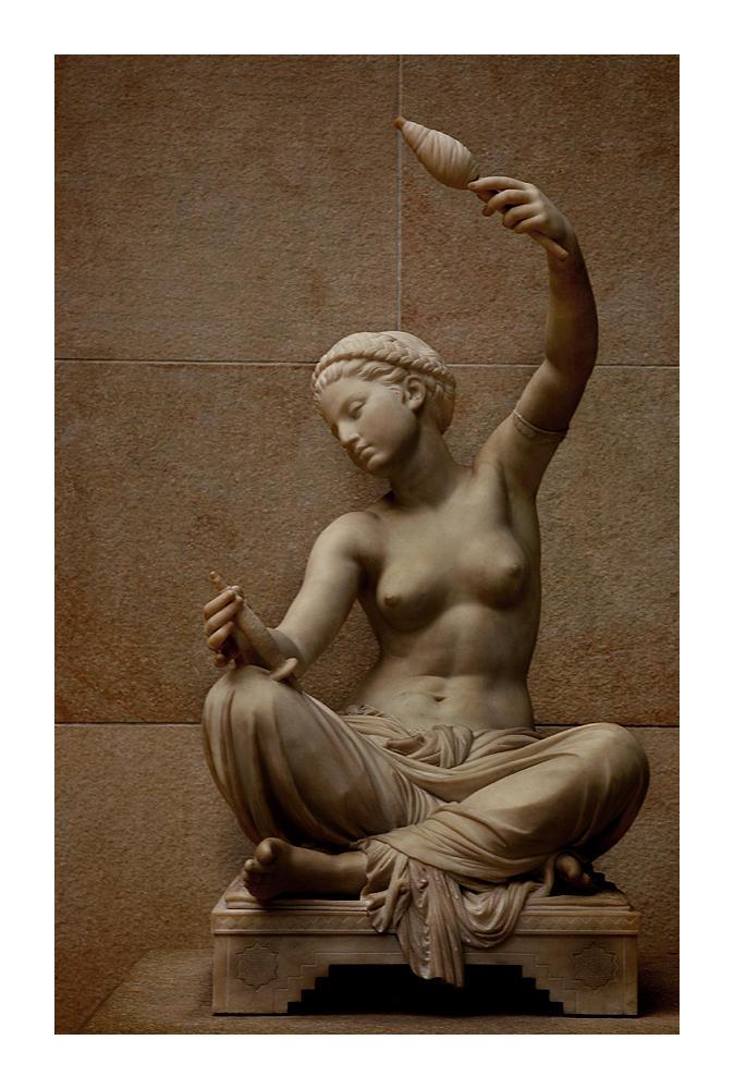 Statue -- 2 by bobina