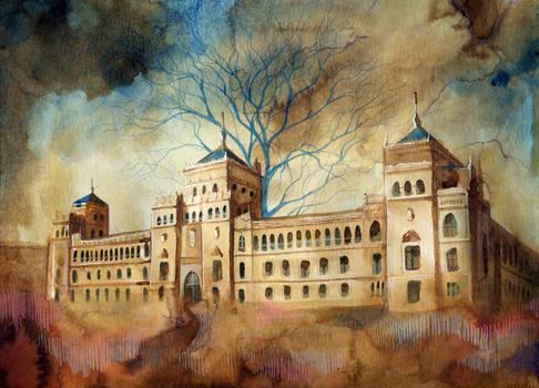 Winner of Argaya Illustration Contest