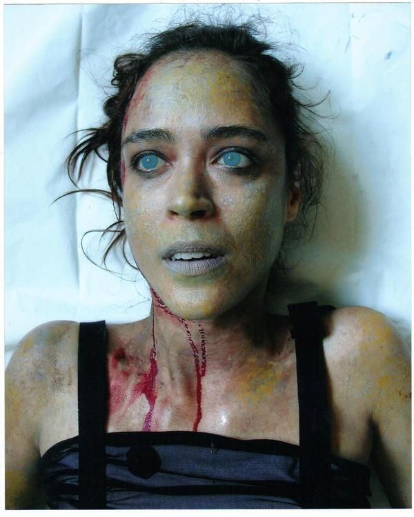 Dead Girl 1 By KH-FX On DeviantArt