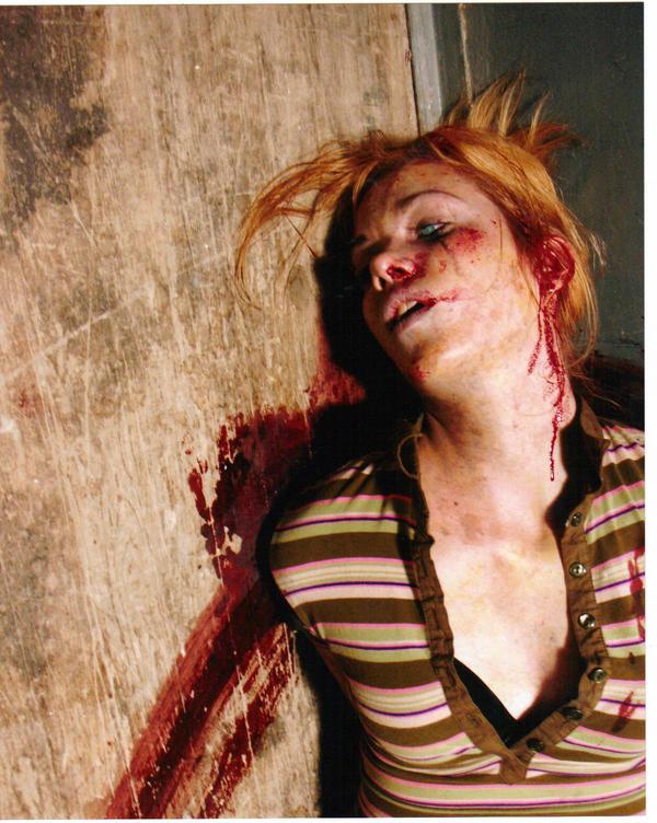 Dead Girl 2 by KH-FX on DeviantArt