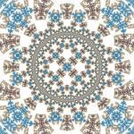 Hyperbolic Rep Tile 08