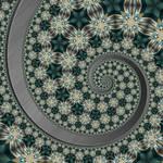 Hyperbolic Pattern 20