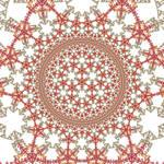 Hyperbolic Rep Tile 05