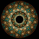 Wheel of Illusions II