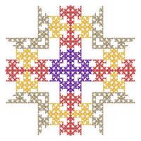 Chaotic Floorplan by rosshilbert