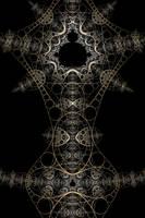 Neural Net I by rosshilbert