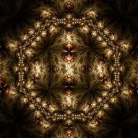 Dragon Rotunda I by rosshilbert