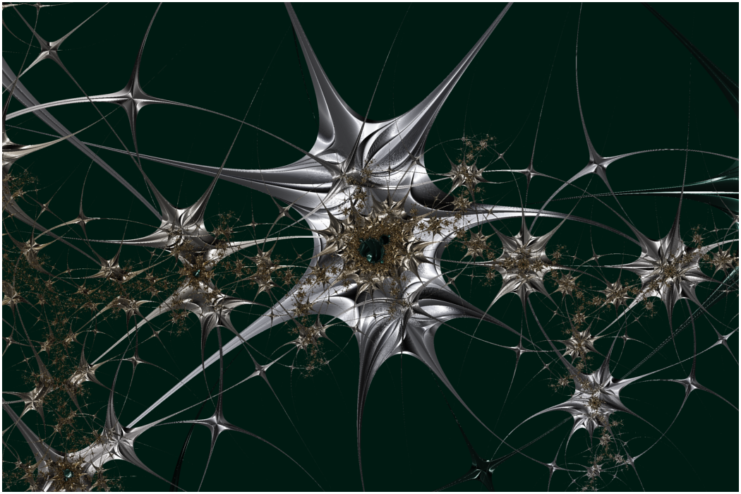 Neurotransmission by rosshilbert