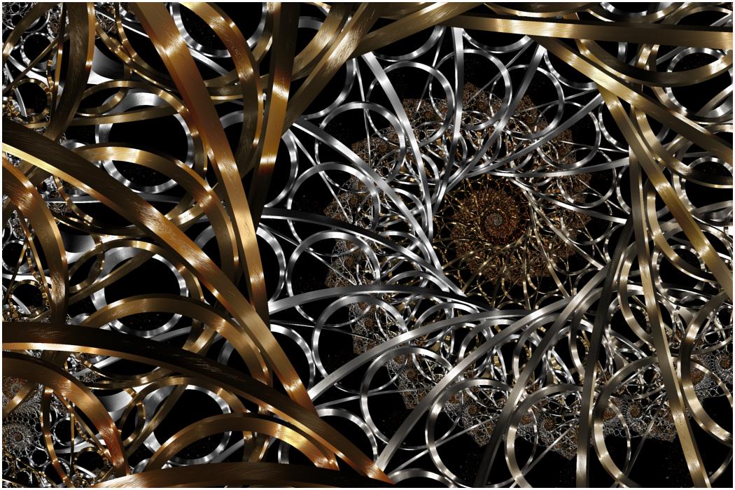 Interstellar Gateway by rosshilbert