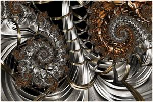 Asymmetric Bifurcation by rosshilbert