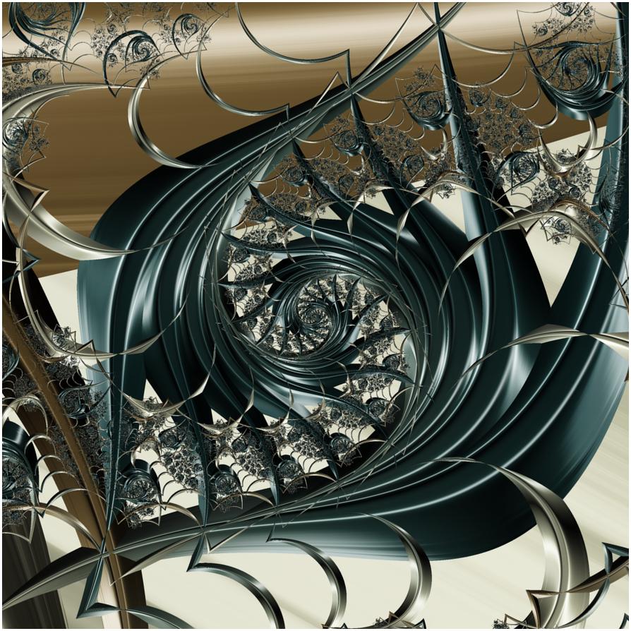 Dark Web by rosshilbert