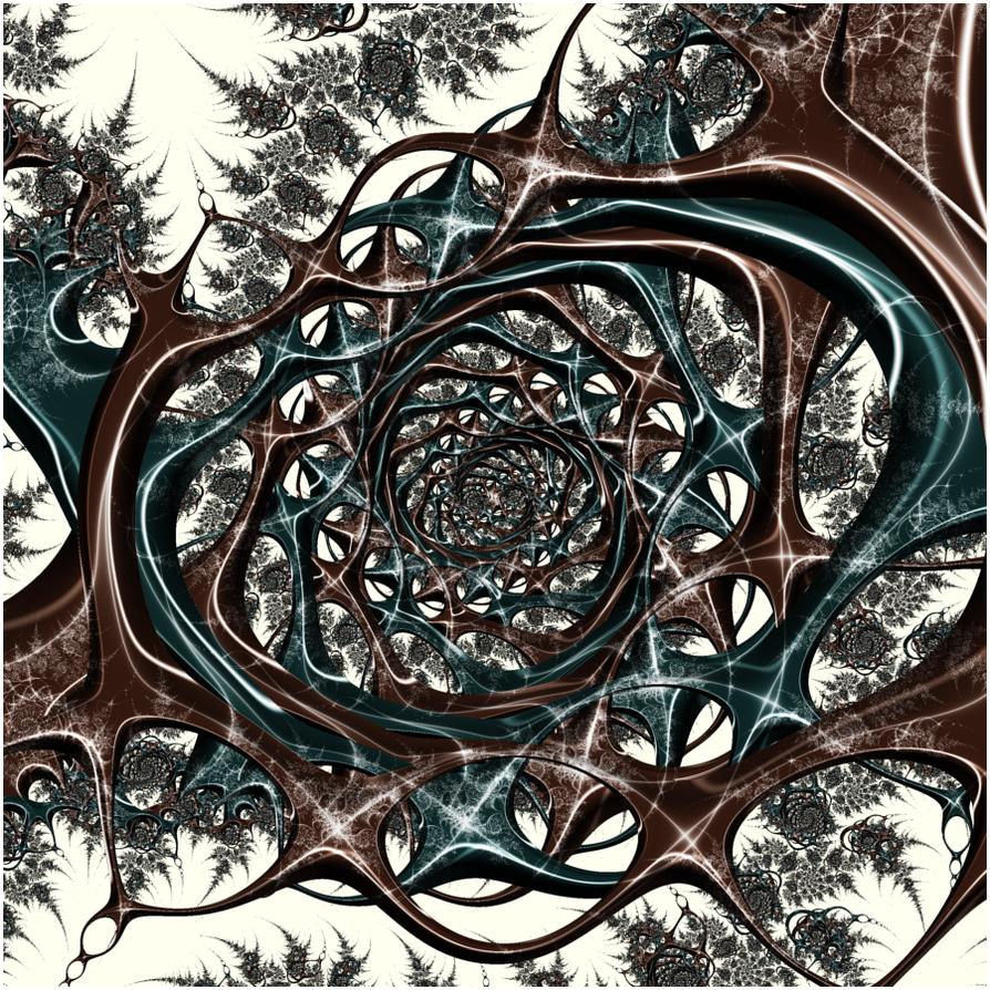 Hybrid by rosshilbert