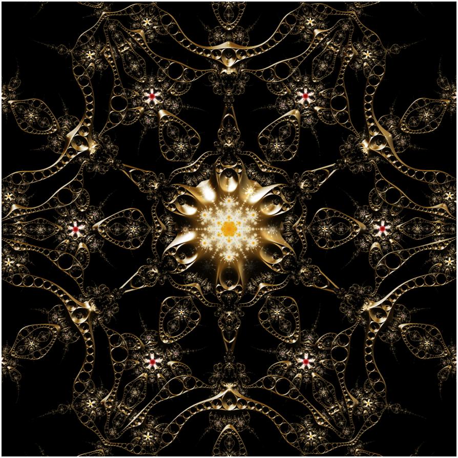 Star Power by rosshilbert