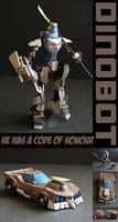 TFA Beast Wars Dinobot