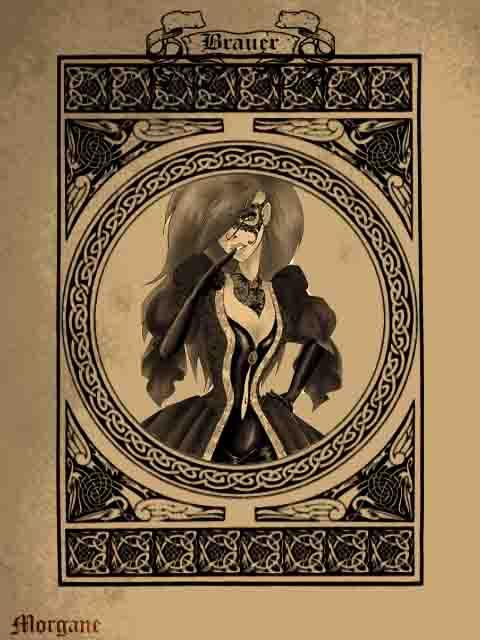 m.b carte 2 by Alizarinna