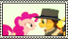 CheesePie Stamp by XxCandyCartoonxX