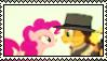 CheesePie Stamp by XxCandyCartoonxX