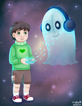 Ghostly Medley