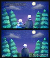 Starry Solitude