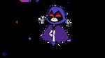 Teen Titans GO! - Raven