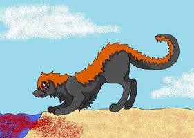 Xena fanart by cat-women2