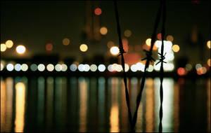 Philadelphia Docks I by FallStand