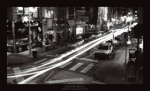 South Street, 1AM