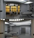 Proof of Concept - Nova Class Sickbay