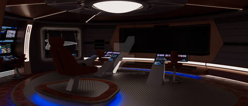 TNG USS Athens Bridge 001b by MikeZ83