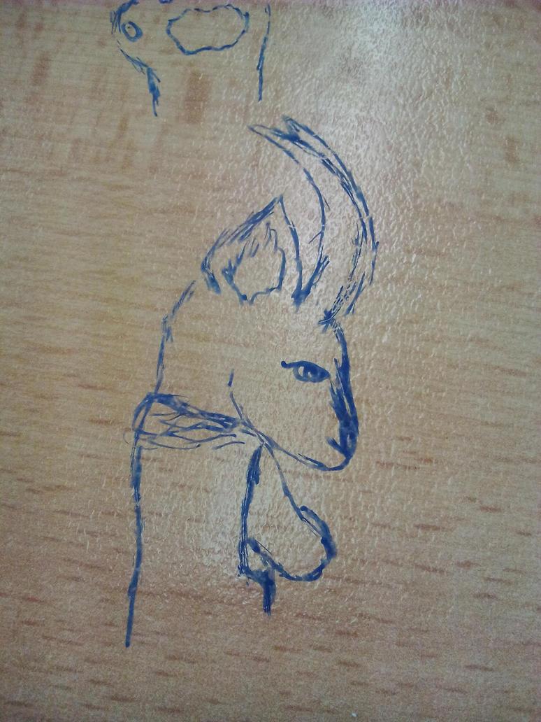 School drawing by blogDialoga