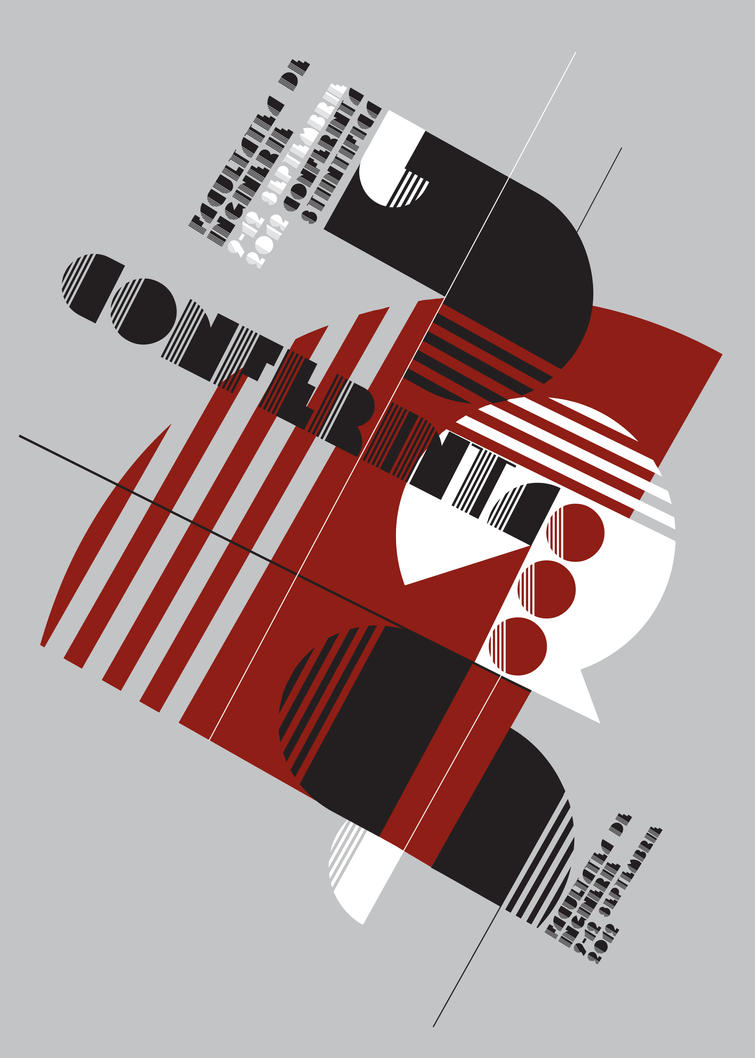 constructivist style of design essay The russian constructivist flapper dress a geometric textile design by the russian constructivist liubov this essay has benefitted from a long.