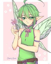 [C] Fairy Magic by Choco-Rune