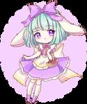 [CLOSED] SPECIAL SALE Bunny Chibi Adopt