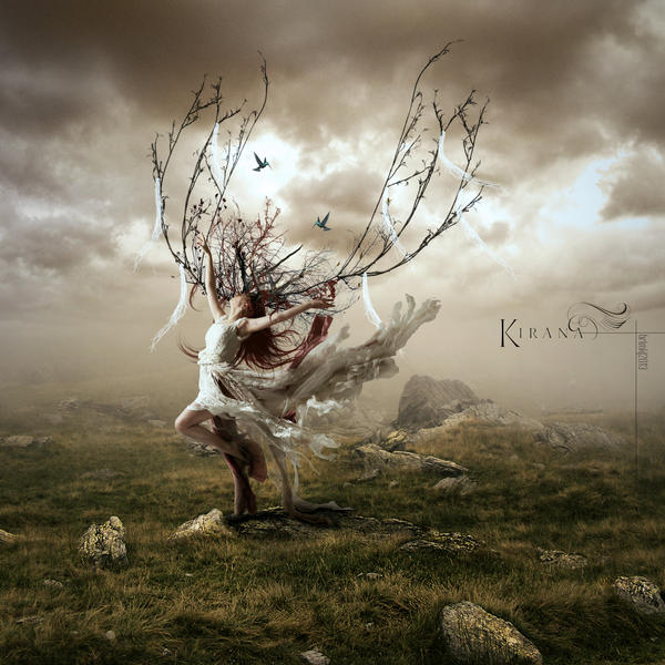 Kirana by brlmk
