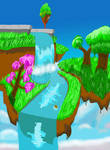 Floating Islands - Reprise