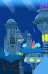Aquaria Towers - LoS Style