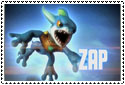 Zap Stamp by sapphire3690
