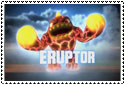 Eruptor Stamp by sapphire3690