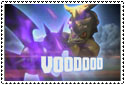 Voodood Stamp by sapphire3690