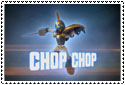 Chop Chop Stamp by sapphire3690