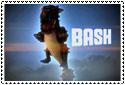 Bash Stamp