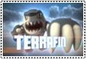 Terrafin Stamp by sapphire3690