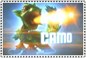Camo Stamp by sapphire3690