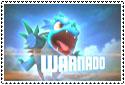 Warnado Stamp by sapphire3690