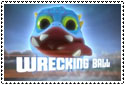 Wrecking Ball Stamp by sapphire3690